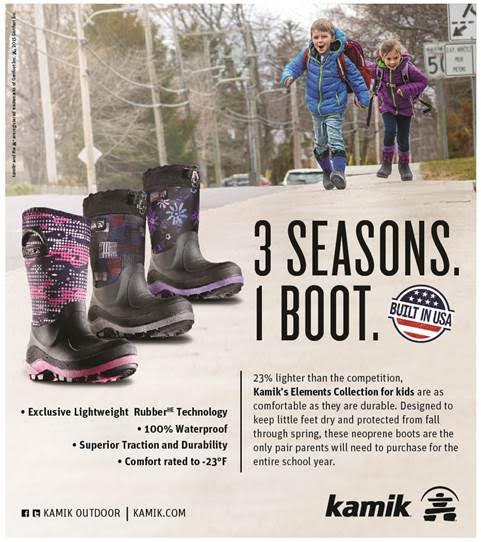 unnamed 37 Kamiks Three Season Winter Boots for Zane and Hayley!