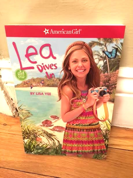 unnamed 53 Meet Lea, American Girls 2016 Girl of the Year!