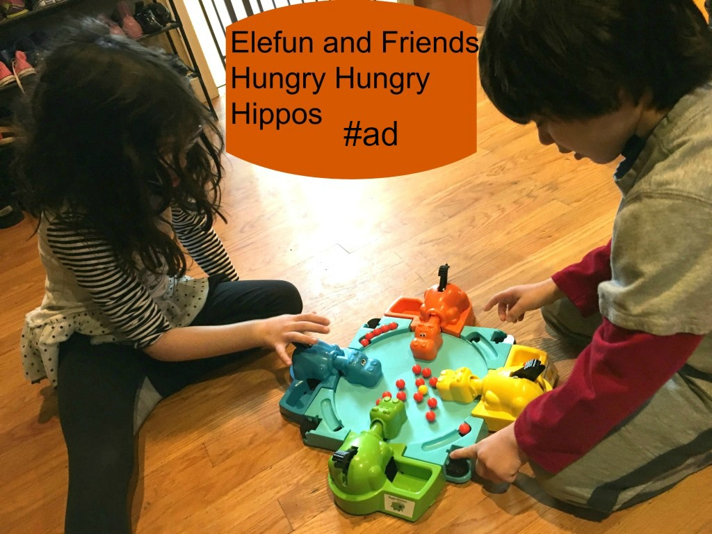 IMG 8941 1024x7681 Family Game Night is Better with Hasbro! #ad