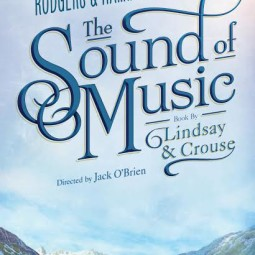 The Sound of Music at the PPAC, Rhode Island and a 4 ticket Giveaway!