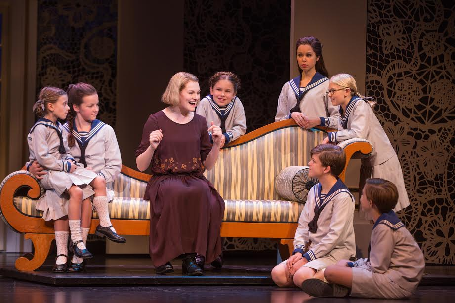 unnamed 91 The Sound of Music at the PPAC, Rhode Island and a 4 ticket Giveaway!