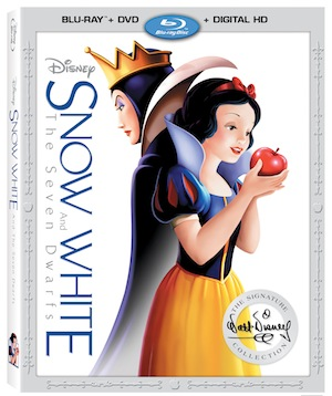 unnamed Two All New DVDs Out This Week  Snow White and The Seven Dwarves and Bridge of Spies! #SnowWhite @BridgeofSpies