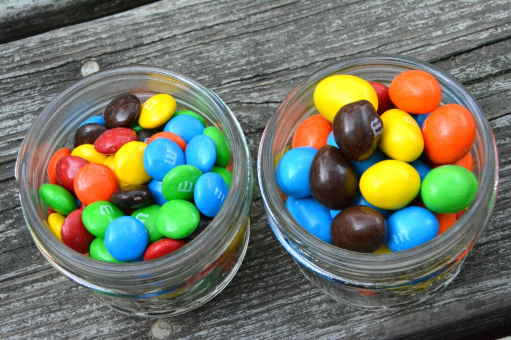 DSC 0934 1024x682 Family Game Night in Three Easy Steps + a M&Ms® Popcorn Ball Recipe!
