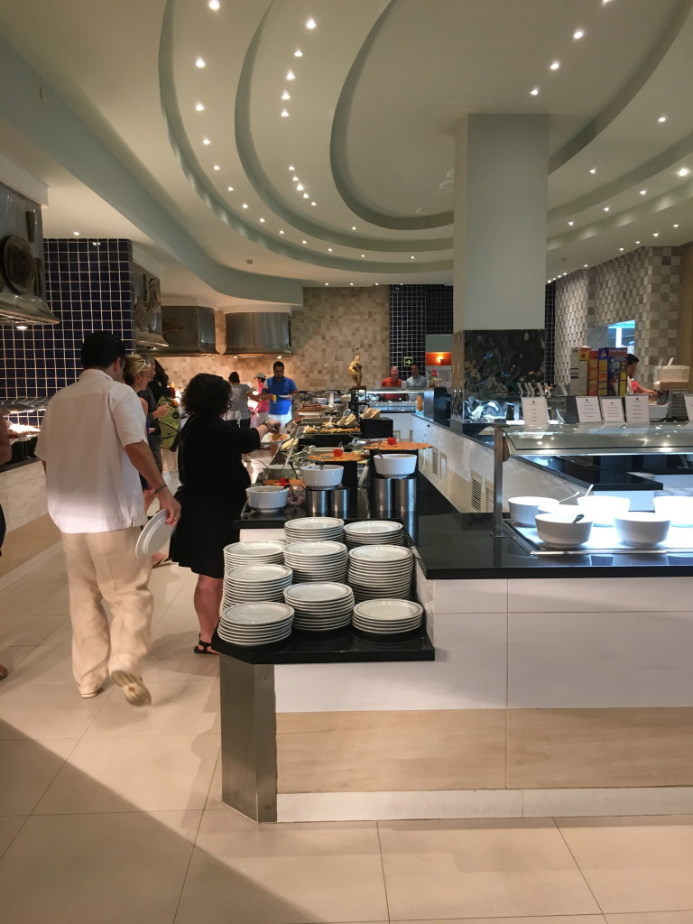IMG 9473 768x1024 So Many AMAZING Food Choices at the Iberostar Playa Mita, Mexico!