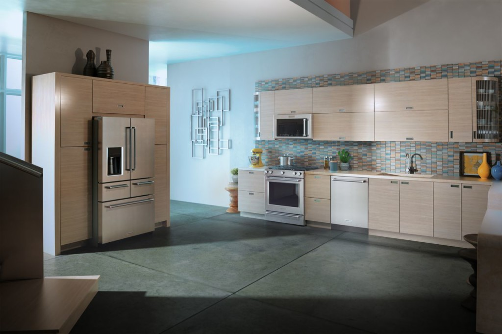 KitchenAid Suite 2 1024x681 Transform Your Kitchen with KitchenAid Appliances at Best Buy!
