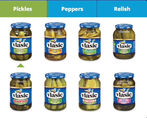 Screen Shot 2016 03 22 at 6.45.06 PM Craving something salty but not the calories? Vlasic Pickles to the Rescue!