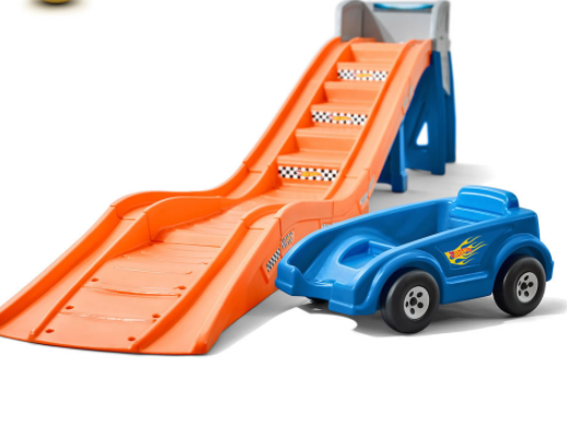Screen Shot 2016 03 23 at 3.26.05 PM Step2 Hot Wheels Extreme Thrill Coaster Giveaway!