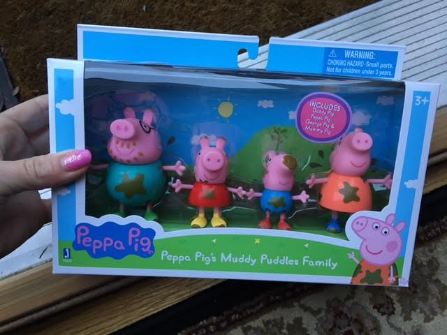 unnamed 104 Peppa Pig and The Golden Boots Spring Package Makes My Kiddos Happy!