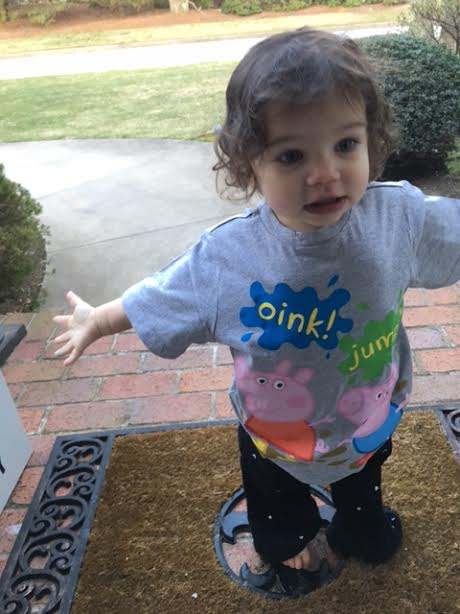 unnamed 124 Peppa Pig and The Golden Boots Spring Package Makes My Kiddos Happy!