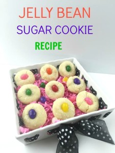 Sugar Cookie recipe for Easter