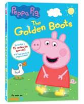 unnamed 58 Peppa Pig and The Golden Boots Spring Package Makes My Kiddos Happy!