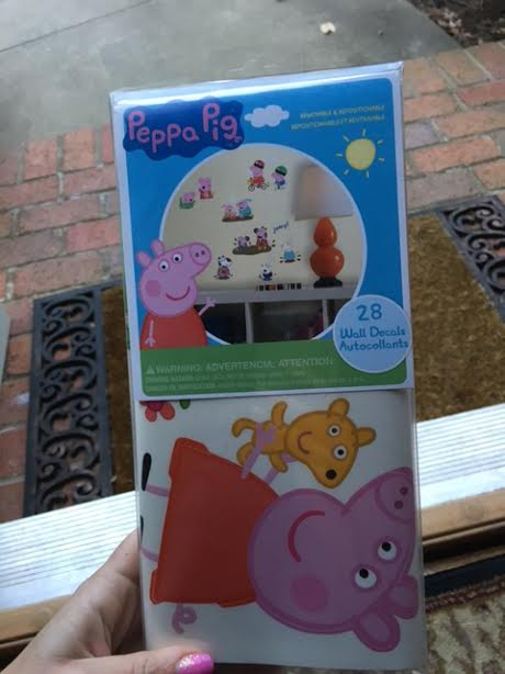 unnamed 59 Peppa Pig and The Golden Boots Spring Package Makes My Kiddos Happy!