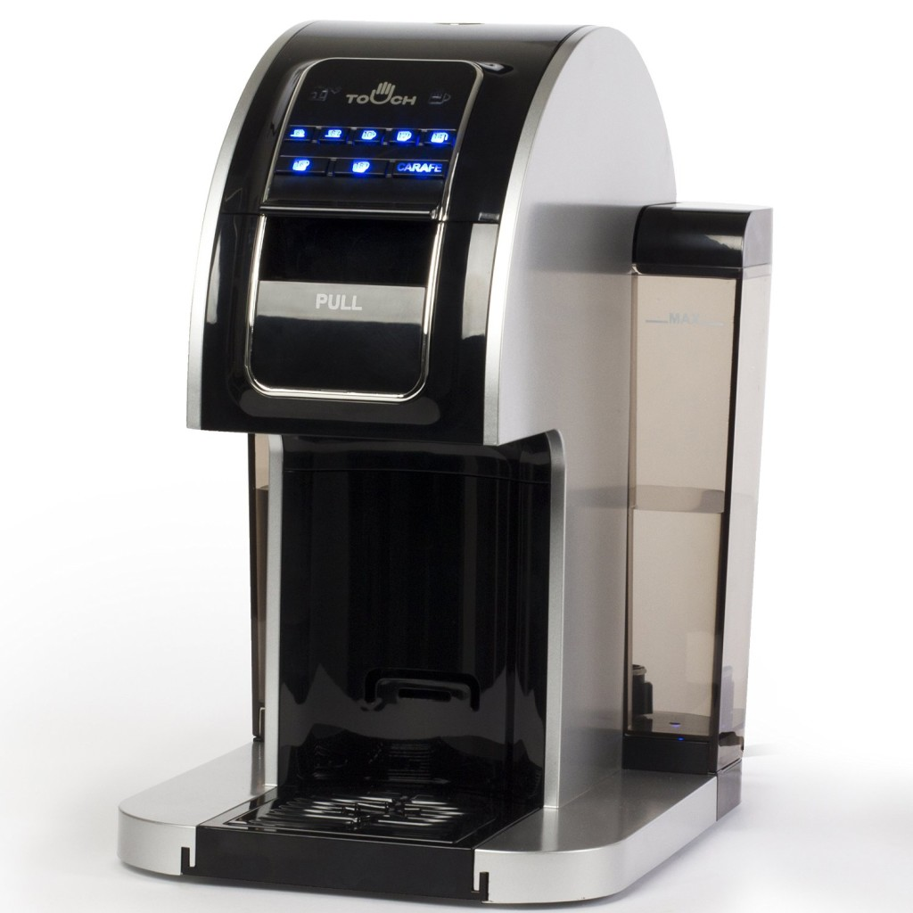91t3Jq0bGZL. SL1500  1024x1024 Touch Brewer T526S Coffee Brewing System Review + Giveaway!  $230 value!