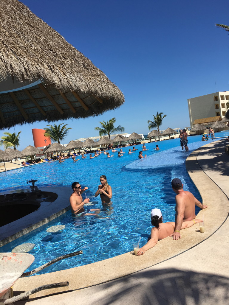 IMG 9533 768x1024 Why You Need to Vacation at the Iberostar Playa Mita, Mexico!