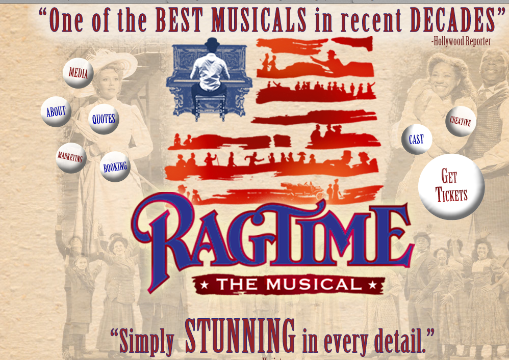 "Screen Shot 2016 04 01 at 4.20.36 PM ""Young Coalhouse"" audition for Ragtime coming April 8 10!!"
