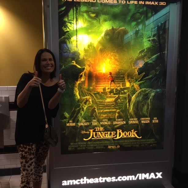 unnamed 124 It was really INCREDIBLE to see THE JUNGLE BOOK at The AMC Prime Dolby Cinemas! #JungleBookEvent