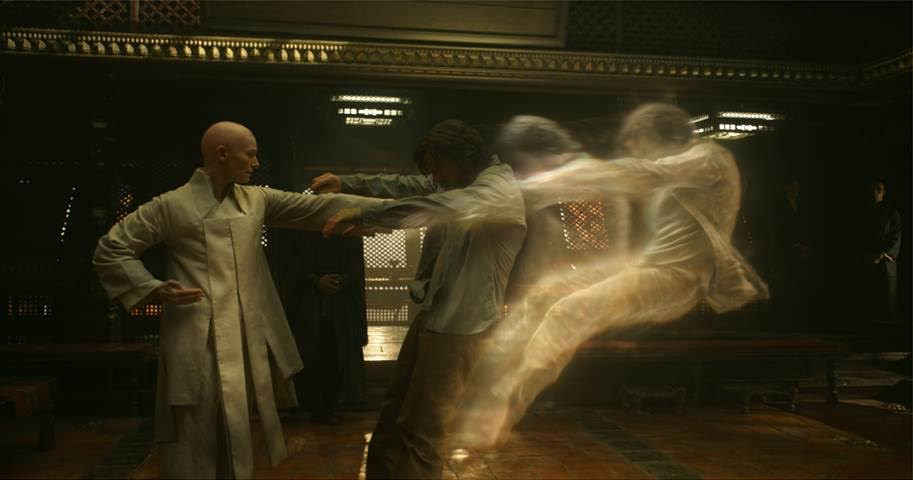 unnamed 191 Marvels DOCTOR STRANGE   New Teaser Trailer Available!!! #DoctorStrange