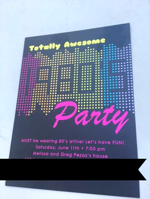 unnamed 194 Going to Rock The 80s with Tiny Prints 80s Invitation!