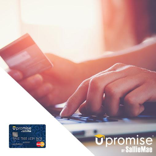 unnamed 210 Upromise MasterCard   Helping Make College More Affordable!