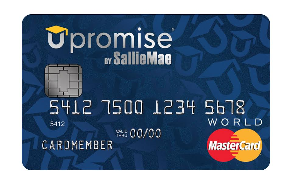 unnamed 35 Upromise MasterCard   Helping Make College More Affordable!