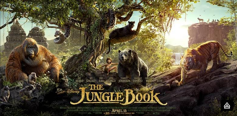 unnamed 92 I Had the Most Unbelievable Night of My Life Walking the Red Carpet! #JungleBookEvent