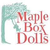 12507354 635063636634531 3354520324334444946 n Maple Box Dolls and a  Joyful Jenny kit Giveaway ( doll, her character story book, a craft to complete, a recipe card and a Maple Box Doll Charm bracelet)