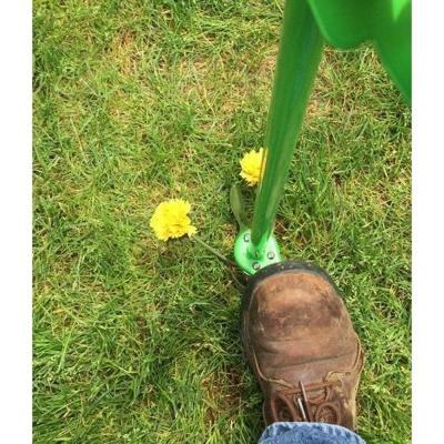 410598b3 c9d6 45ec b6f8 1666fe01e619 400 Weed Zinger Makes Lawn Care Fun!