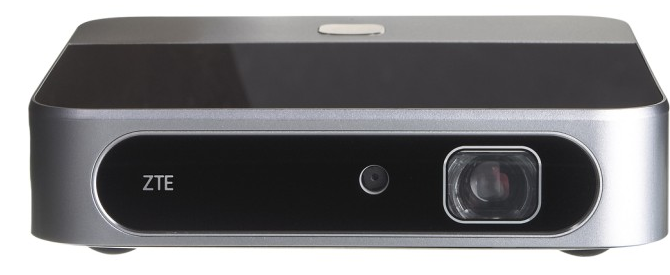 ZTE Spro2 Wireless DLP Projector