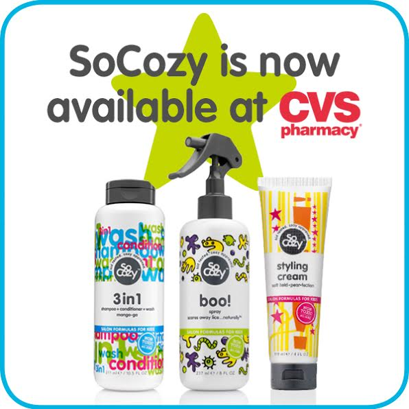 unnamed 17 SoCozy Kids Hair Care line now at CVS!!!