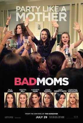 unnamed 3 STX Entertainment   BAD MOMS Sweepstakes & Trailer!!! #BadMomMoment