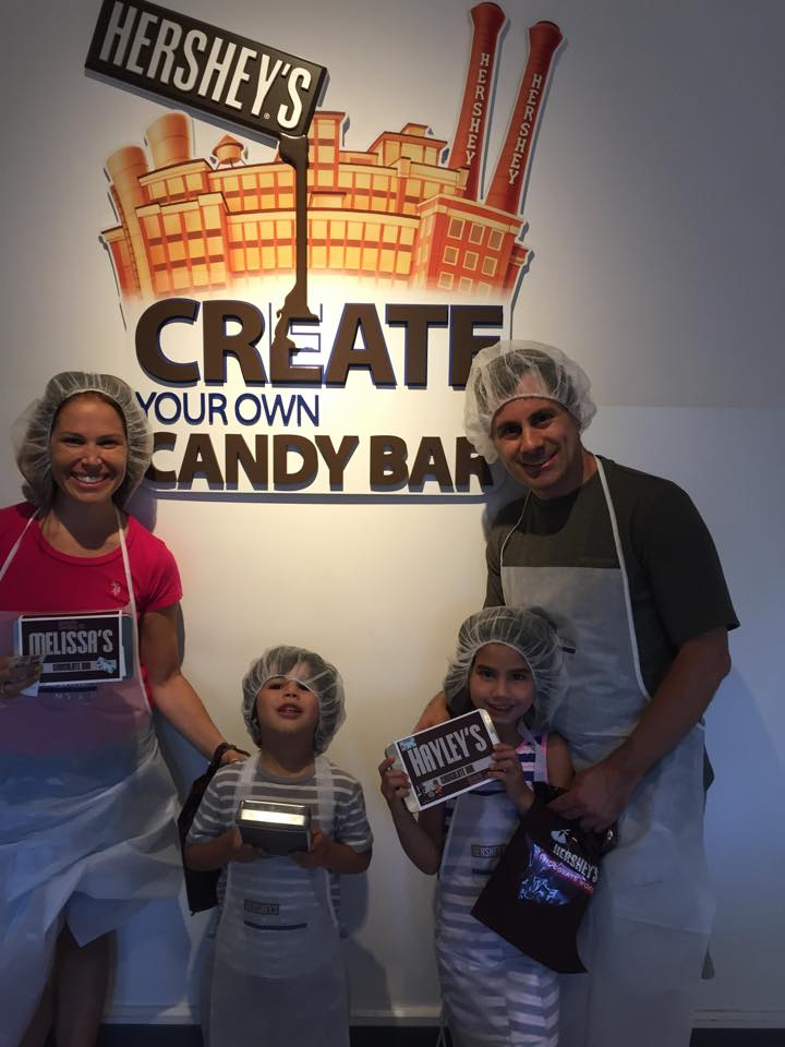 11880349 10153512298894356 5191059437728279352 n Family Vacation Tips   Take the Stress Out of Travel at Hershey World and a Family 4 pack to Hershey's Chocolate World Giveaway!