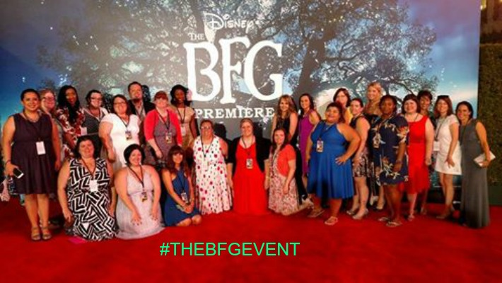 13393966 10108423079233514 2737132124118834657 n The BFG World Premiere Red Carpet Experience! #TheBFGEvent