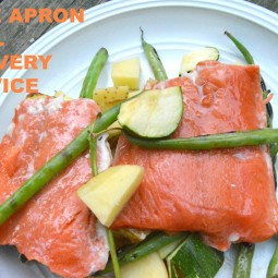 Why Using Blue Apron Makes My Life Much Easier!