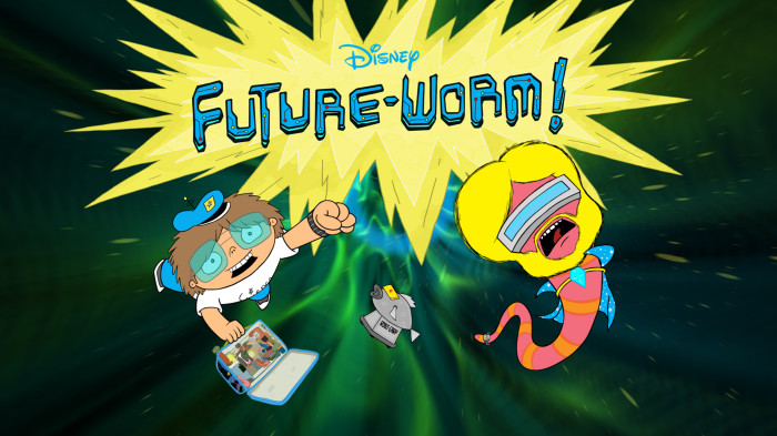 Future Worms 700x393 I am Heading to LA for the Red Carpet and #TheBFGEvent! Follow along!