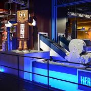 Family Vacation Tips   Take the Stress Out of Travel at Hershey World and a Family 4 pack to Hershey's Chocolate World Giveaway!