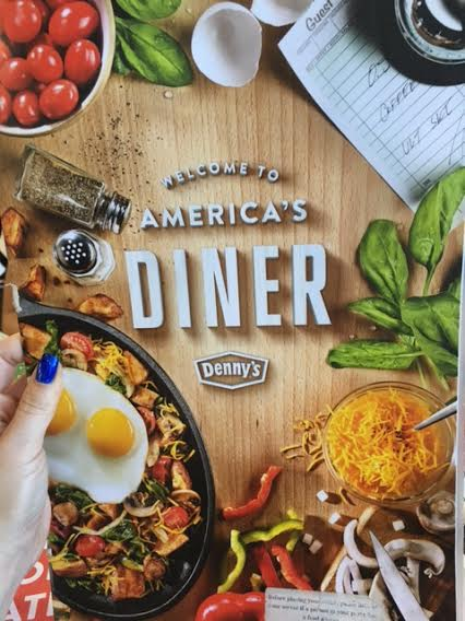unnamed 104 Fit Fare Available at Dennys and Kids Eat FREE! #DennysDiners
