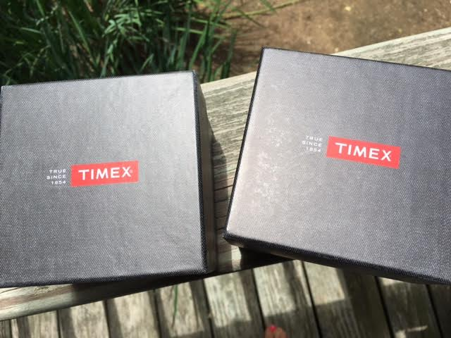 unnamed 111 Timex Watches Review + Giveaway!