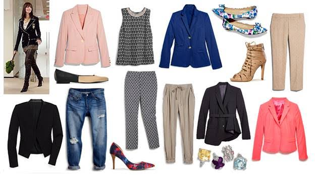 unnamed 113 T.J.Maxx and Marshalls partnered with Style Expert, Lindsay Albanese  The Devil Wears Prada!