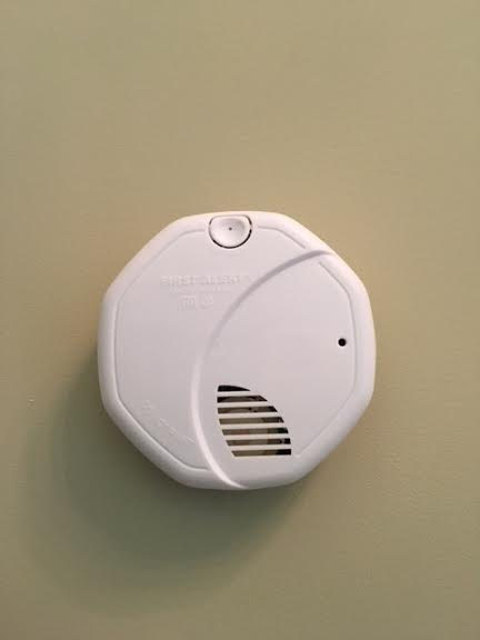 unnamed 12 First Alert Dual Sensor Smoke and Fire Alarm   First Quality Safety