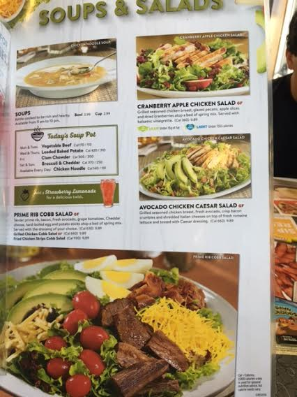 unnamed 125 Fit Fare Available at Dennys and Kids Eat FREE! #DennysDiners