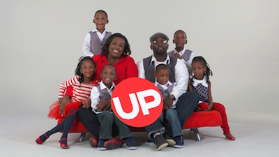 unnamed 14 New Show Alert!! Growing Up McGhee on UPtv, Wednesdays 9pm!!
