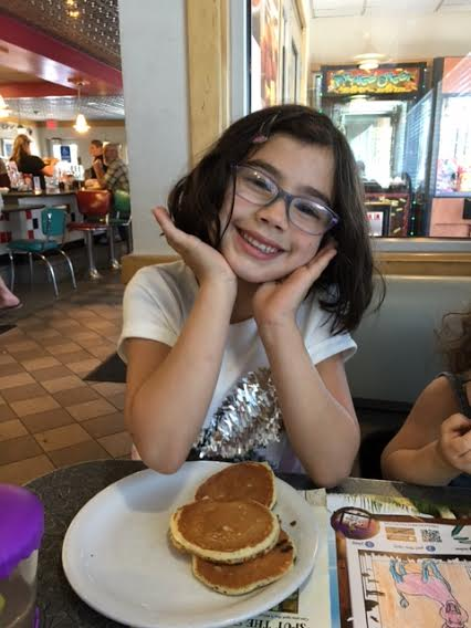 unnamed 153 Fit Fare Available at Dennys and Kids Eat FREE! #DennysDiners