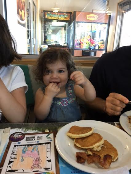 unnamed 163 Fit Fare Available at Dennys and Kids Eat FREE! #DennysDiners