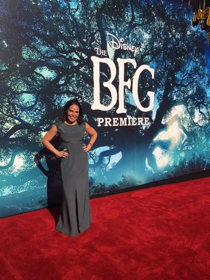 unnamed 22 The BFG World Premiere Red Carpet Experience! #TheBFGEvent