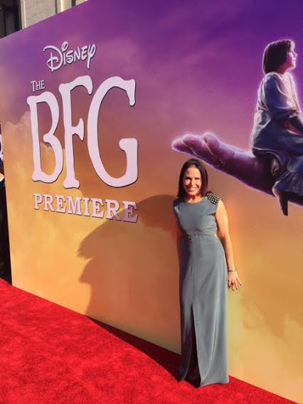 unnamed 24 The BFG World Premiere Red Carpet Experience! #TheBFGEvent