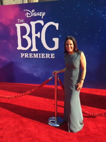 unnamed 26 The BFG World Premiere Red Carpet Experience! #TheBFGEvent