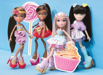 unnamed 51 Bratz 2016 Spring/Summer Collection!