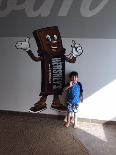 unnamed 131 Why You MUST Visit the Hershey Lodge This Summer!  #HersheyParkHappy