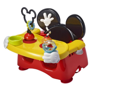 Screen Shot 2016 08 22 at 1.02.04 PM Mickey Mouse Helping Hands Feeding & Activity Tray!