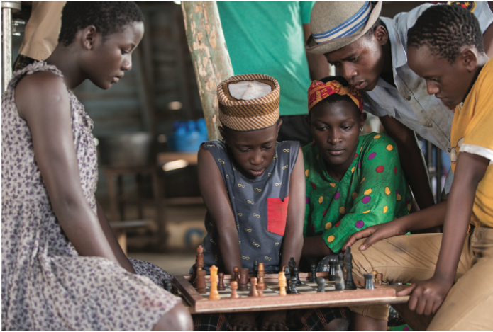 Screen Shot 2016 08 29 at 12.28.46 PM Get Your Family Inspired with Queen of Katwe!